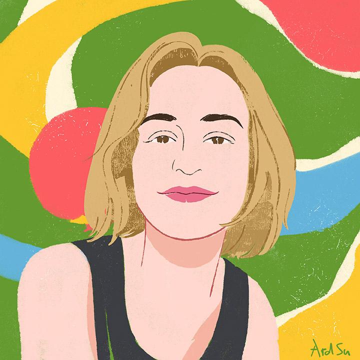 Kaya Hartley